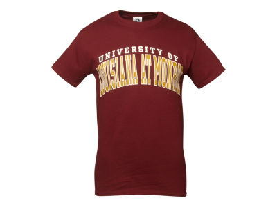 LA Monroe Warhawks 2 for $28 NCAA Bold Arch T-Shirt