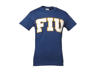 Florida International Golden Panthers NCAA 2 for $25  NCAA Bold Arch T-Shirt