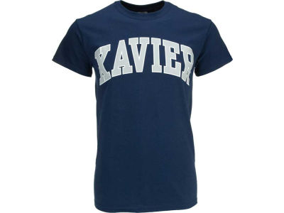 Xavier Musketeers NCAA 2 for $25  NCAA Bold Arch T-Shirt
