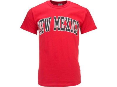 New Mexico Lobos 2 for $28 NCAA Bold Arch T-Shirt