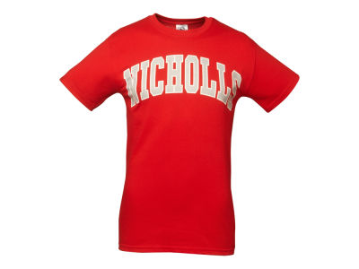 Nicholls State University NCAA 2 for $25  NCAA Bold Arch T-Shirt
