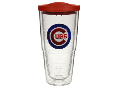 Chicago Cubs 24oz Tervis Tumbler