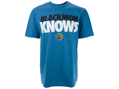 Jacksonville Jaguars Nike NFL Player Knows T-Shirt