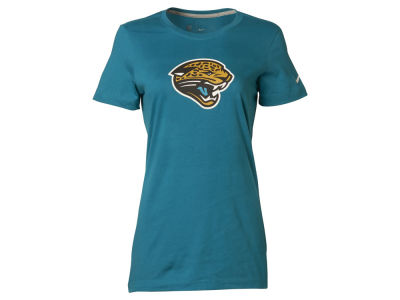 Jacksonville Jaguars Nike NFL Women's Knows T-Shirt