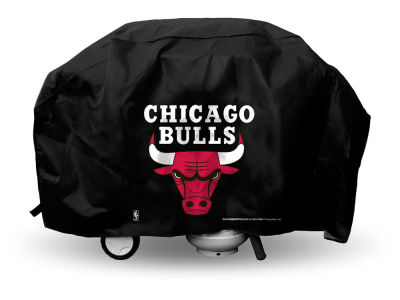 Chicago Bulls Economy Grill Cover