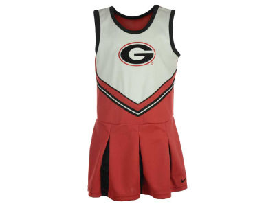 Georgia Bulldogs NCAA Youth Cheer Set