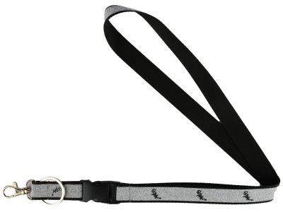 Chicago White Sox Sparkle Lanyard-Aminco