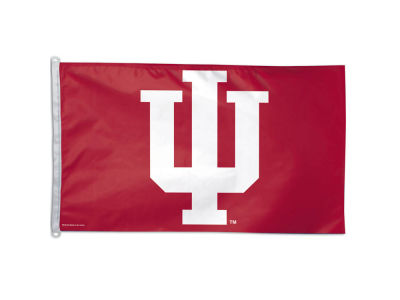 Indiana Hoosiers 3x5ft Flag
