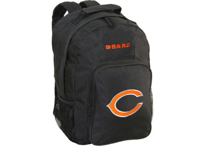 Chicago Bears Southpaw Backpack