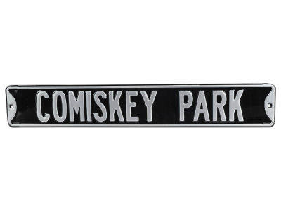 Chicago White Sox MLB Street Sign