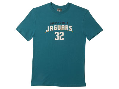 Jacksonville Jaguars NFL Youth Primary Gear T-Shirt