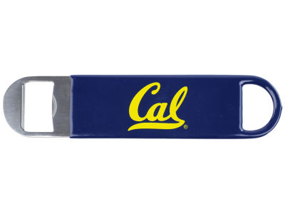California Golden Bears Long Neck Bottle Opener