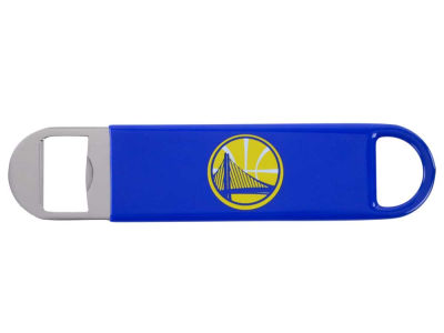 Golden State Warriors Long Neck Bottle Opener