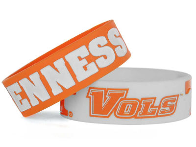 Tennessee Volunteers 2-pack Wide Bracelet