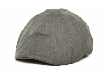 LIDS Private Label PL Tonal Plaid Six Panel Driver
