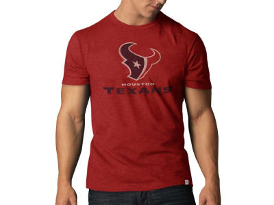 Houston Texans '47 NFL Logo Scrum T-Shirt