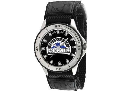 Colorado Rockies Veteran Watch