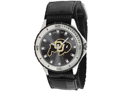 Colorado Buffaloes Veteran Watch