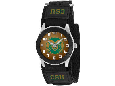 Colorado State Rams Rookie Kids Watch Black