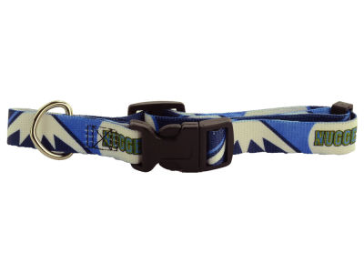 Denver Nuggets Medium Dog Collar