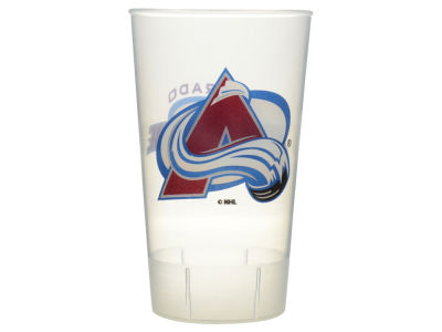 Colorado Avalanche Single Plastic Tumbler