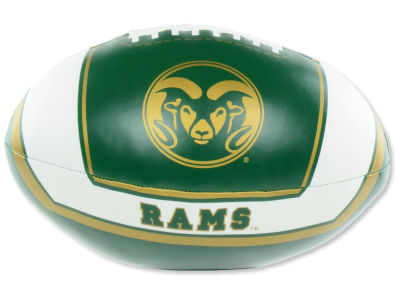 Colorado State Rams Softee Goaline Football 8inch