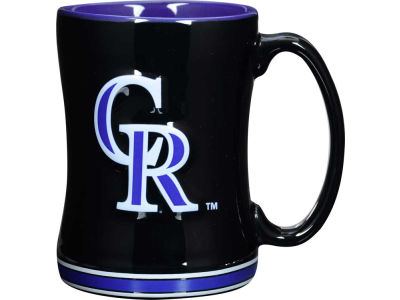 Colorado Rockies 14 oz Relief Mug