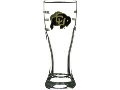 Colorado Buffaloes Satin Etch Mini Pilsner