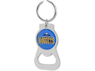 Denver Nuggets Aminco Bottle Opener Keychain
