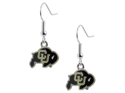 Colorado Buffaloes Logo Earrings