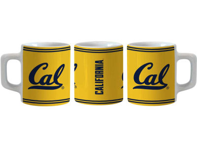California Golden Bears Sublimated Mini Mug-2oz.