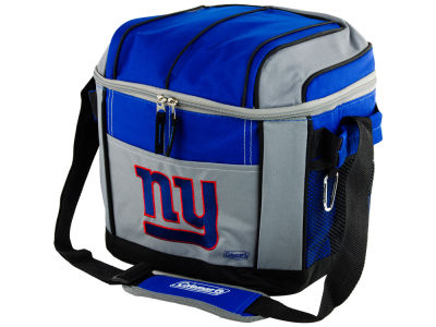New York Giants 24 Can Soft Sided Cooler