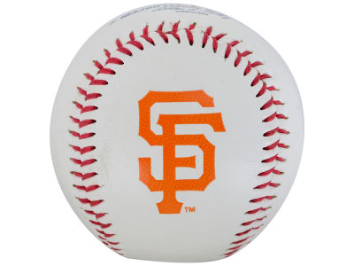San Francisco Giants Polybagged Baseball