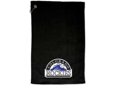 Colorado Rockies Sports Towel