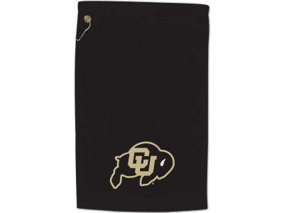 Colorado Buffaloes Sports Towel