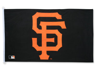 San Francisco Giants 3x5ft Flag