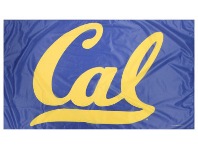 California Golden Bears 3x5ft Flag