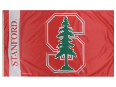 Stanford Cardinal 3x5ft Flag