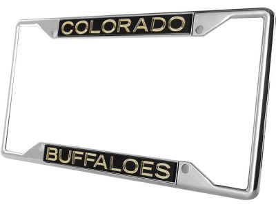 Colorado Buffaloes Laser Frame
