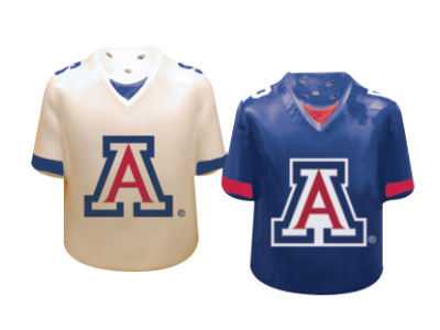 Arizona Wildcats Gameday Salt And Pepper Shakers