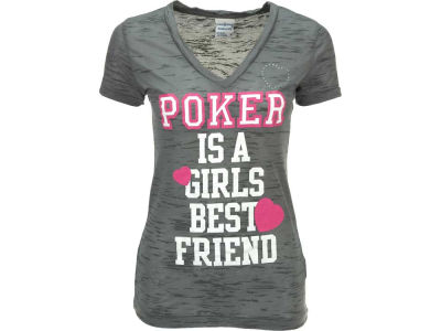 World Series Of Poker WSOP Emma T-Shirt
