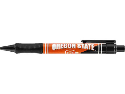 Oregon State Beavers Sof-Grip Pen