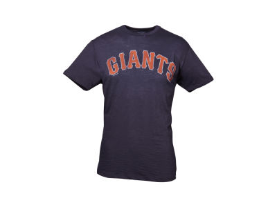 San Francisco Giants '47 MLB Men's Scrum Logo T-Shirt