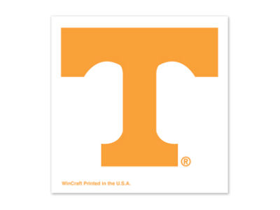 Tennessee Volunteers Tattoo 4-pack