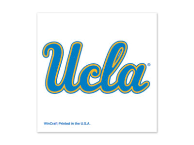 UCLA Bruins Tattoo 4-pack