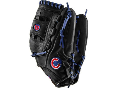 Chicago Cubs Baseball Glove -12 Inch - 600 Series