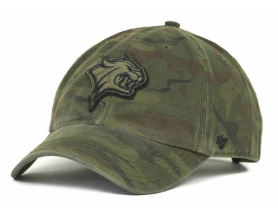 New Hampshire Wildcats '47 NCAA Operation Hat Trick Movement '47 CLEAN UP Cap