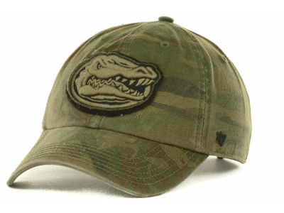 Florida Gators '47 NCAA Operation Hat Trick Movement '47 CLEAN UP Cap