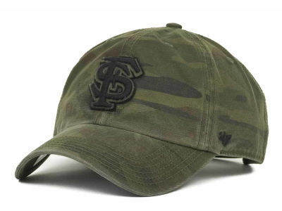 Florida State Seminoles '47 NCAA Operation Hat Trick Movement '47 CLEAN UP Cap