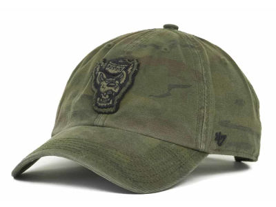 North Carolina State Wolfpack '47 NCAA Operation Hat Trick Movement '47 CLEAN UP Cap